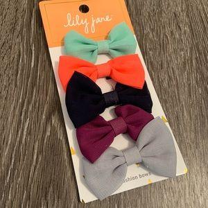 Hair Clips - fashion bows